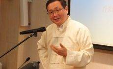 @徐文兵 树立正确的人生观与价值观(上篇)-中医的智慧