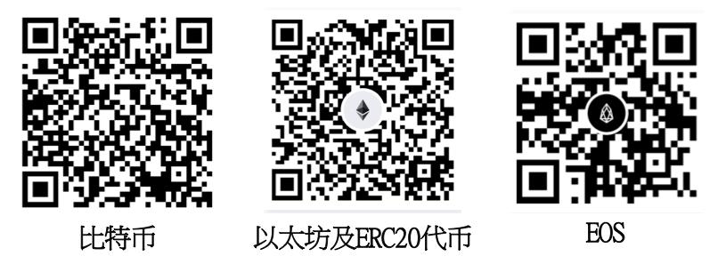 数字货币地址