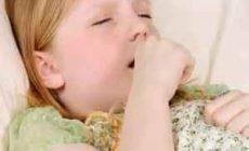 一位妈妈关于孩子发热咳嗽的调理记录
