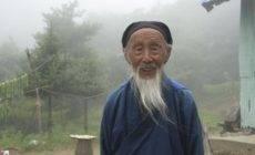 米晶子张至顺道长羽化登仙,享年104岁(附 张至顺道长自述生平)