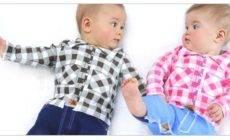 从中医视角说育儿② 儿童穿衣原则