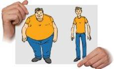 肥胖的原因以及中医的减肥方法(by 刘希彦)