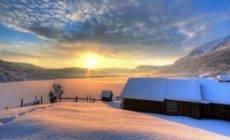 学习笔记: 不同人员冬季如何养生和进补?