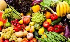 教您如何快速辨别食物是寒性还是热性的?