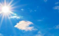 中医与生活:太阳是一味药